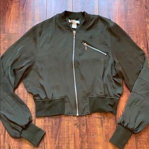 H&M Super Light Fabric Jacket